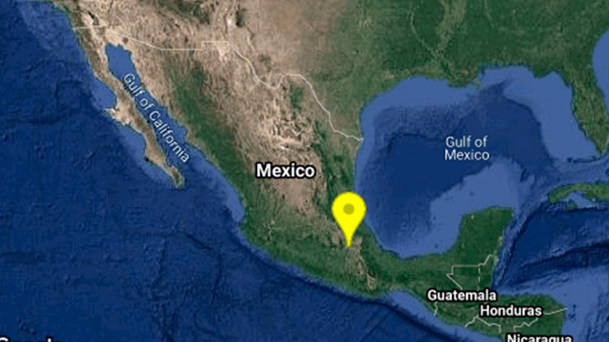 Sismo en Puebla enciende alarmas; saldo blanco