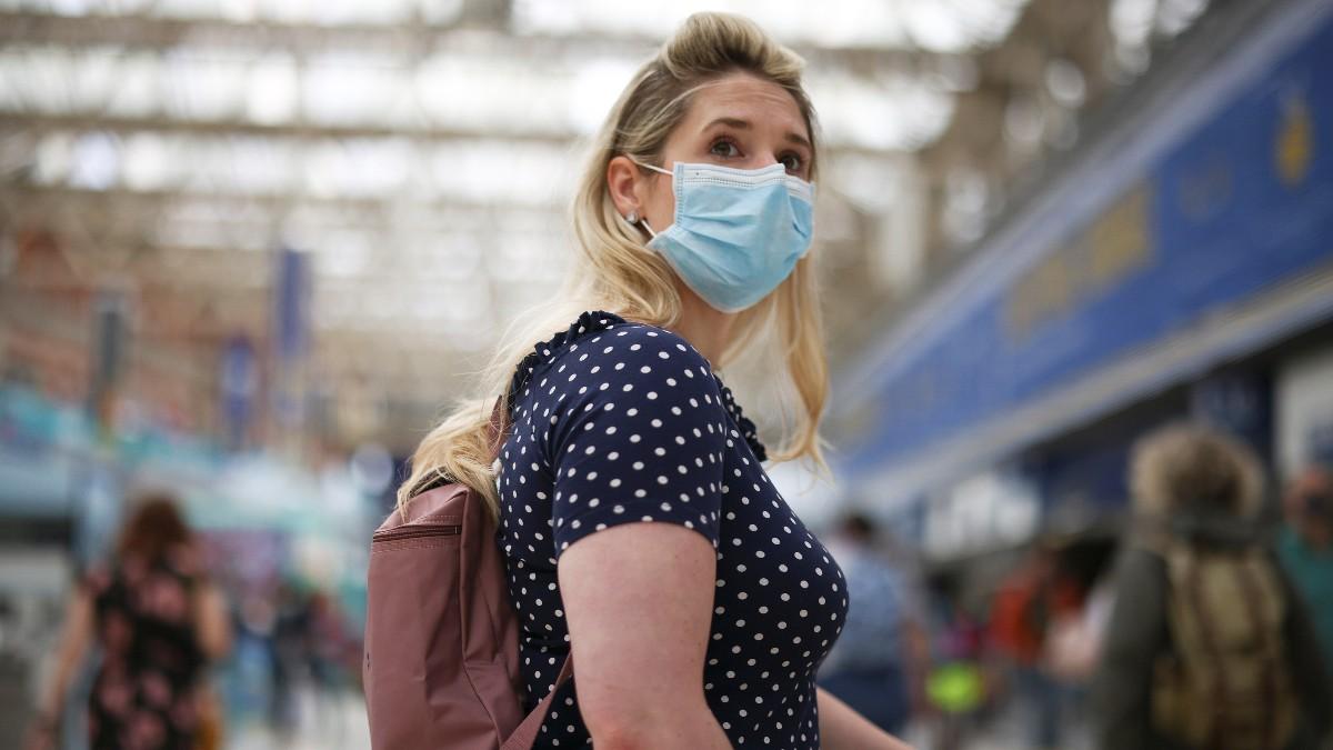 Reino Unido Mujeres Embarazadas
