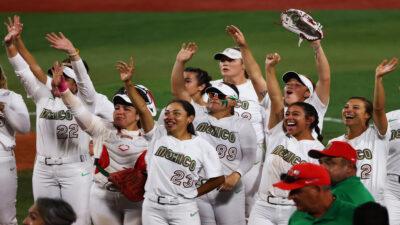 Resumen del 26 de julio de Tokio 2020: softbol femenil buscará el bronce
