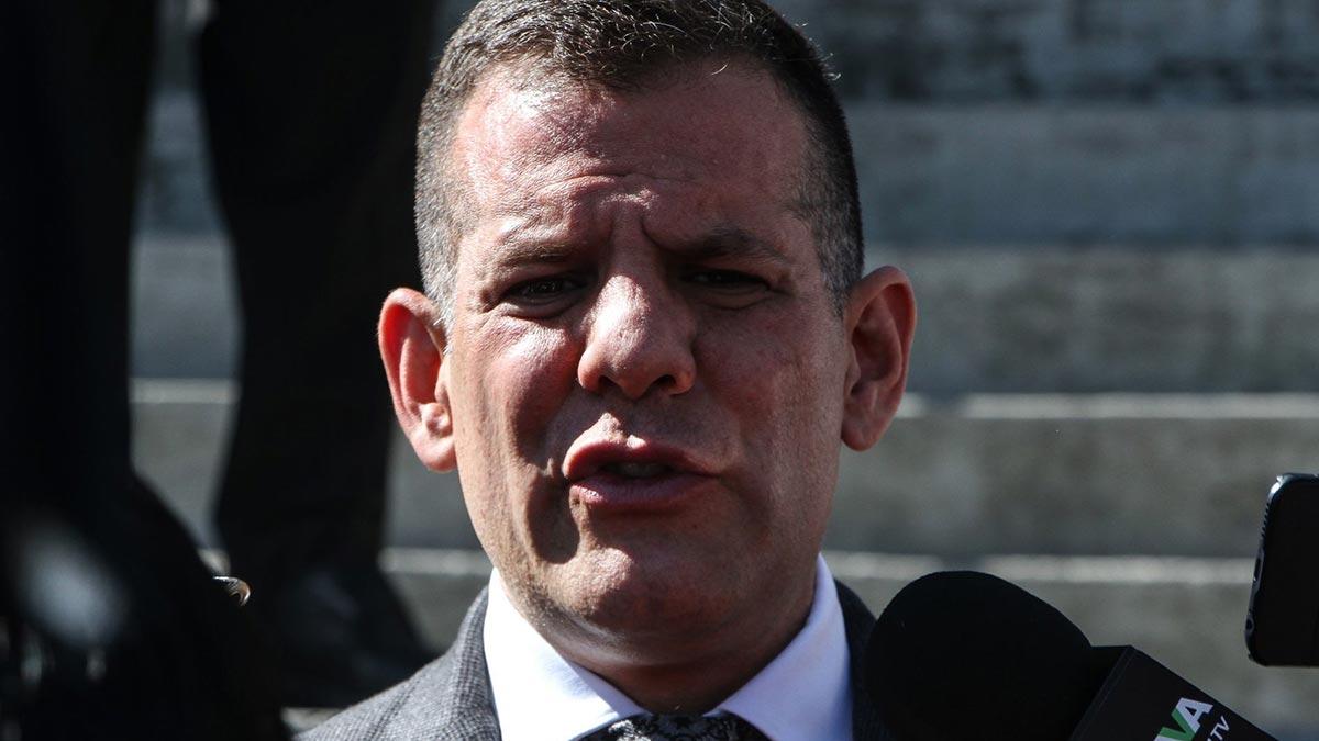 Rosario Robles: abogado Sergio Ramírez renuncia a su defensa por no colaborar por FGR