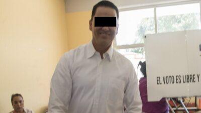 Roberto Sandoval: admiten amparo; busca impugnar vinculación a proceso