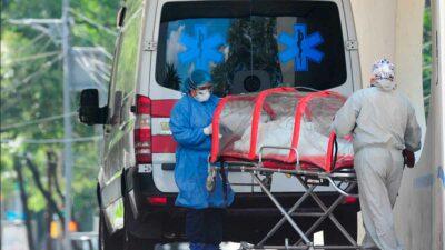 Sinaloa: ocupación hospitalaria preocupa en estado