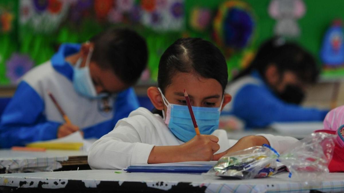 Sonora: Aprueban nuevo horario y calendario escolar; así será