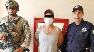 Sonora: Sujeto secuestra autobús con 37 pasajeros; así lo atraparon