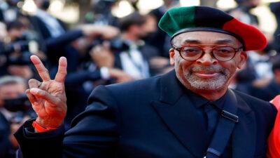 """Spike Lee pone a la venta su propio autógrafo como """"souvenir"""" de Cannes"""