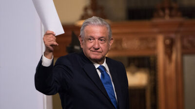 AMLO quiere transformar a México, pero falta estrategia