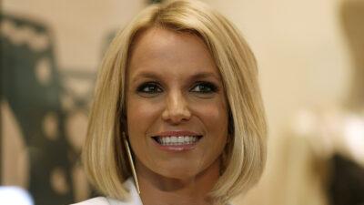 Britney Spears audios