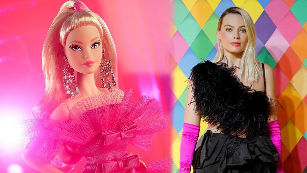 Margot Robbie será Barbie en una próxima película