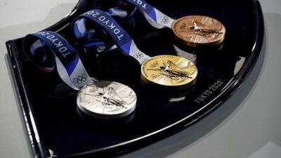 tokio 2020 medallas