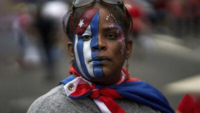 Cuba no es un paraíso comunista: Sarmiento