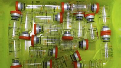 Vacuna contra el COVID-19 no altera el ADN, dicen expertos