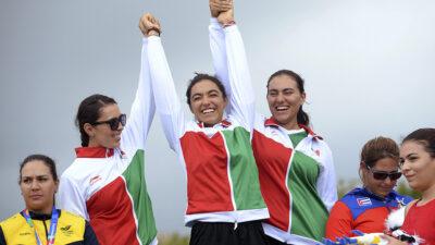 Tiro con Arco Femenil: ellas son las mexicanas que van por una segunda medalla