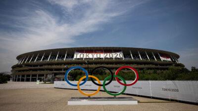 Juegos Olímpicos de Tokio 2020: ¿dónde verlos en México?