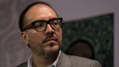 Mauricio Toledo: frenan desafuero del diputado en San Lázaro