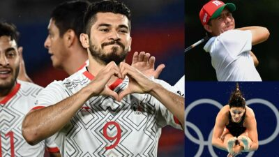 Resumen de 31 de julio de Tokio 2020: México golea a Corea y mexicanos buscan medalla