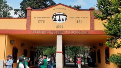 Bosque de Chapultepec: inauguran cuarta sección; por primera vez se abre al público