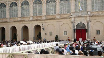 El Vaticano revela su patrimonio inmobiliario por primera vez