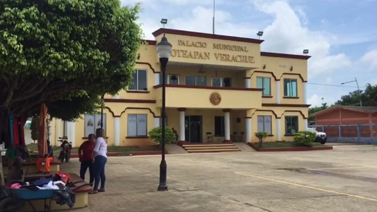 Veracruz: Se contagian de COVID 30 trabajadores de Ayuntamiento de Otepan