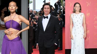 vestidos Cannes