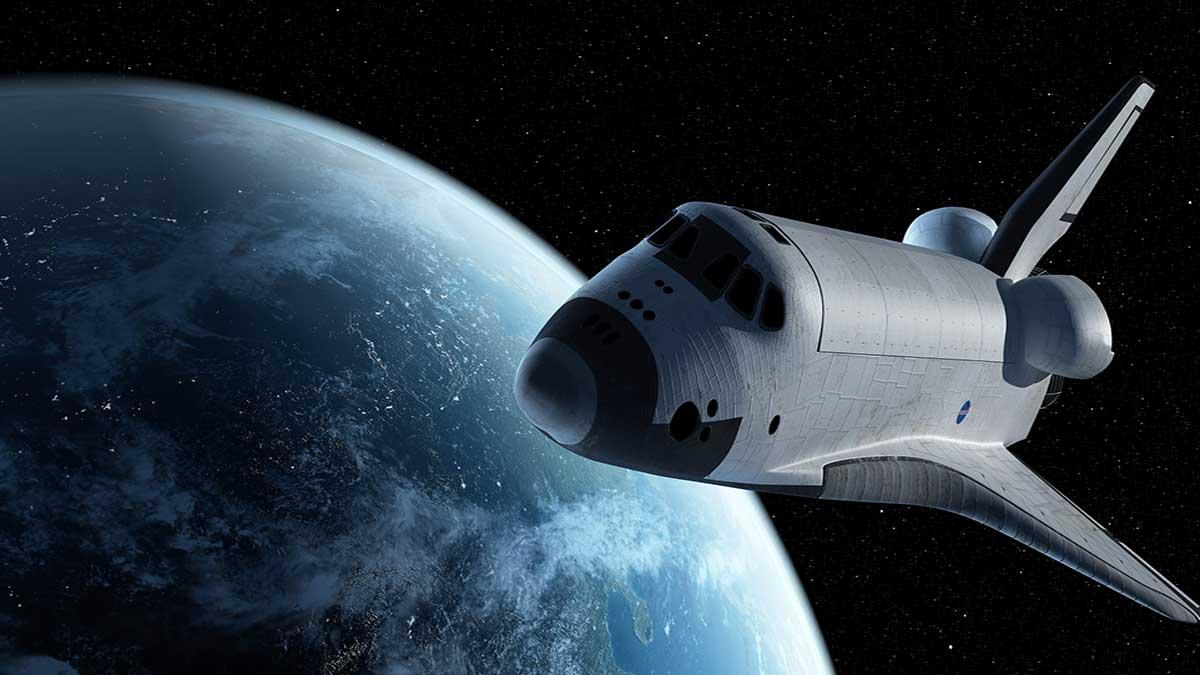 Viajar al espacio: cuánto cuesta ir al espacio como turista