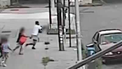 Video Secuestro Nino