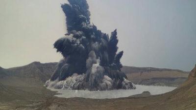 volcán Taal
