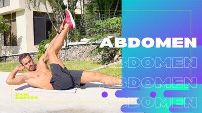 abdomen de envidia