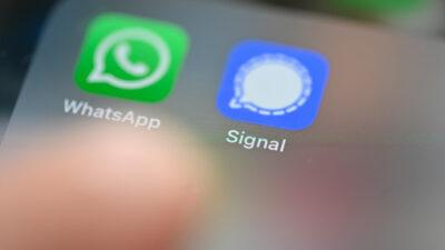 Cosas que debes evitar escribir o compartir por WhatsApp