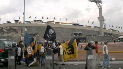 Pumas vs. Atlas se jugará a puerta cerrada en Estadio Olímpico por aumento de COVID-19