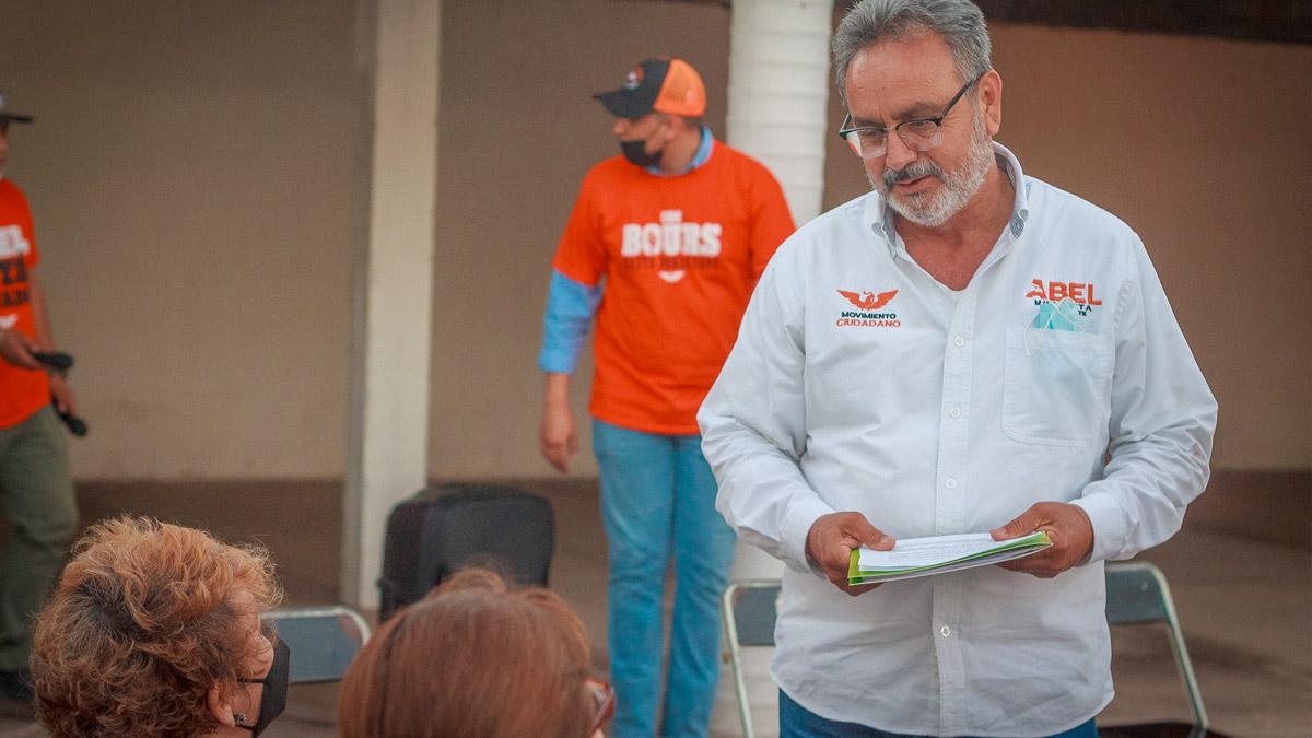 Sonora: detienen a presunto asesino de Abel Murrieta, asegura Adrián LeBarón