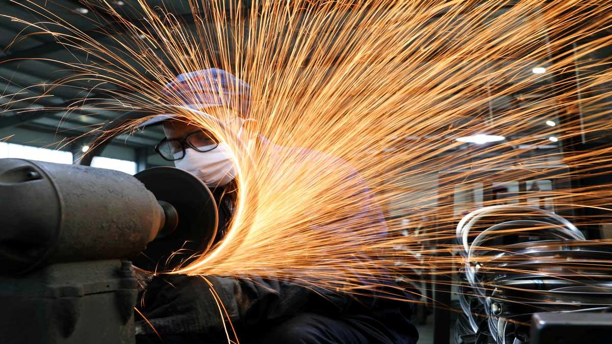 México inicia investigación antidumping sobre aceros planos recubiertos de Vietnam