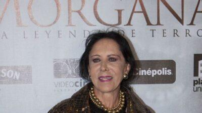 ¿Quién fue Lilia Aragón, primera actriz que falleció a los 82 años?