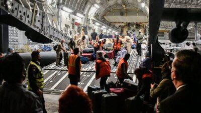 Segob: México dará asilo político a afganos que lo soliciten