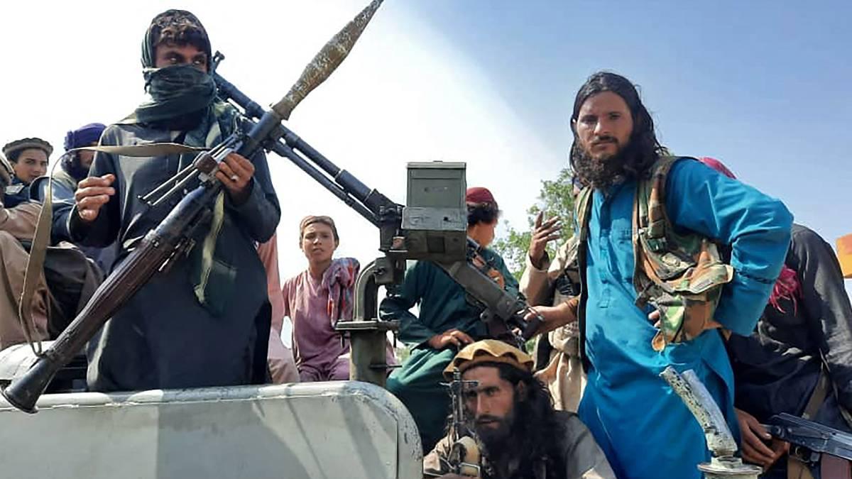 ¿Qué está pasando en Afganistán?