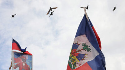 Haití está en alerta por depresión tropical Grace tras devastador terremoto