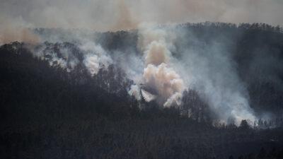 España: se registran los primeros incendios en plena ola de calor