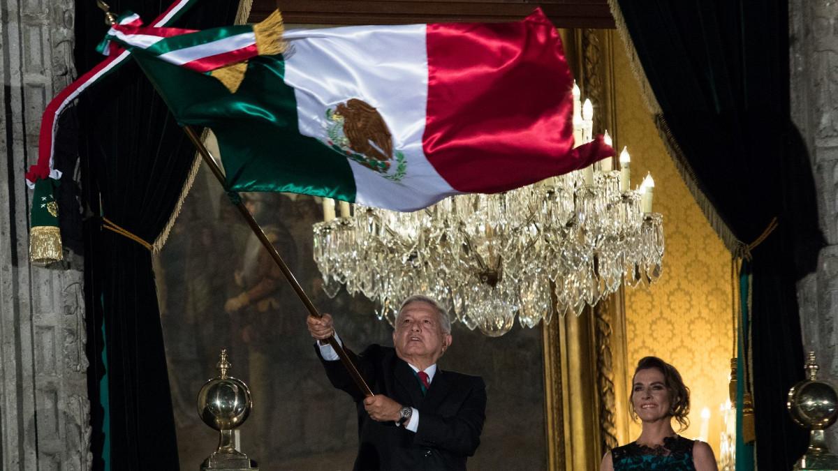 Grito de Independencia 2021: AMLO confirma que sí habrá ceremonia en el Zócalo
