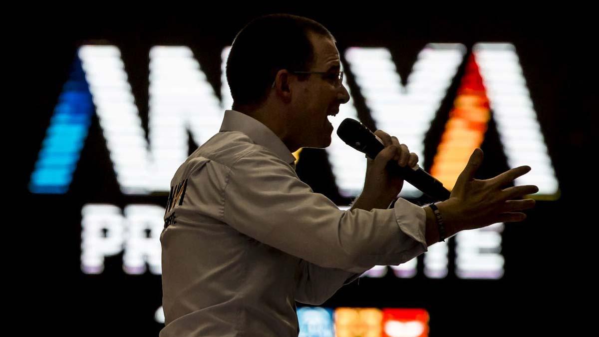 Ricardo Anaya: juez reprograman audiencia para octubre