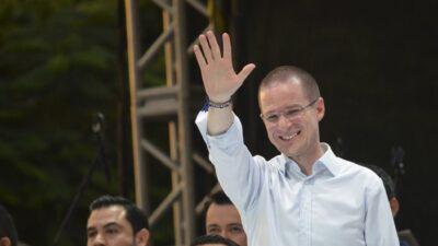 FGR: Ricardo Anaya recibió soborno millonario para aprobar Reforma Energética
