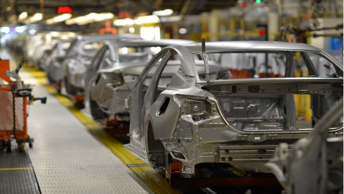 T-MEC: México y EU debaten sobre reglas de origen automotrices