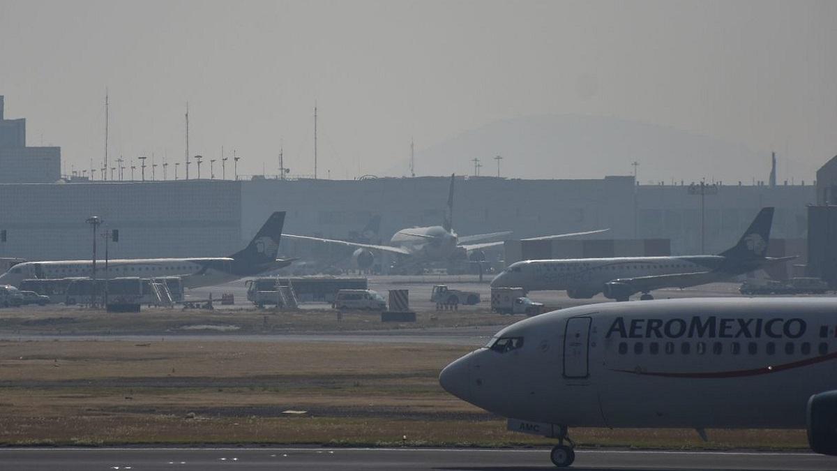 Marcelo Ebrard prevé que México recupere categoría 1 de seguridad aérea en 2022