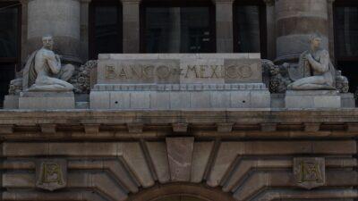 Banxico sube la Tasa de Interés Interbancaria; queda en 4.50%