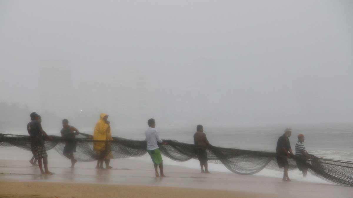 Por huracán Nora, Baja California Sur pospone inicio de ciclo escolar