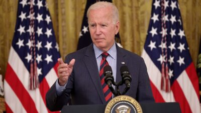 Joe Biden pide a gobernador de Nueva York que renuncie a su cargo