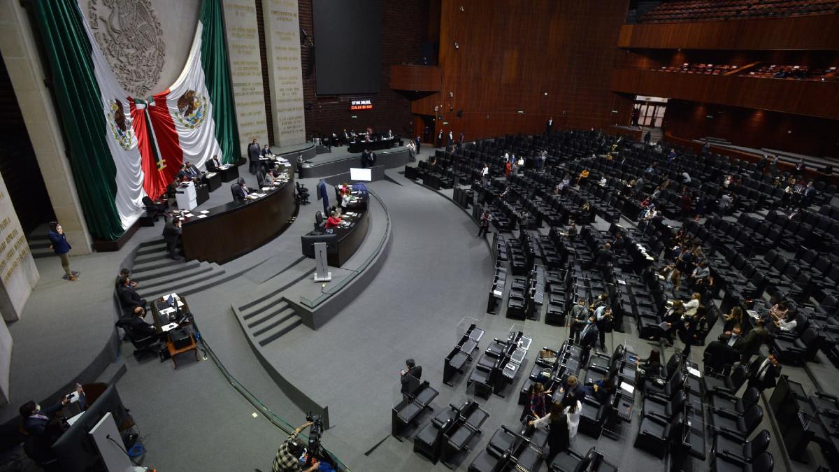 Cámara de Diputados discute desafuero de Saúl Huerta y Mauricio Toledo