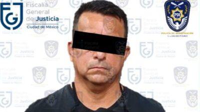 CDMX: Dan prisión preventiva a productor de TV que abusó de actriz
