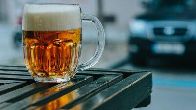 mitos y beneficio cerveza