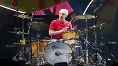 Charlie Watts: quién era el baterista y su llegada a los Rolling Stones
