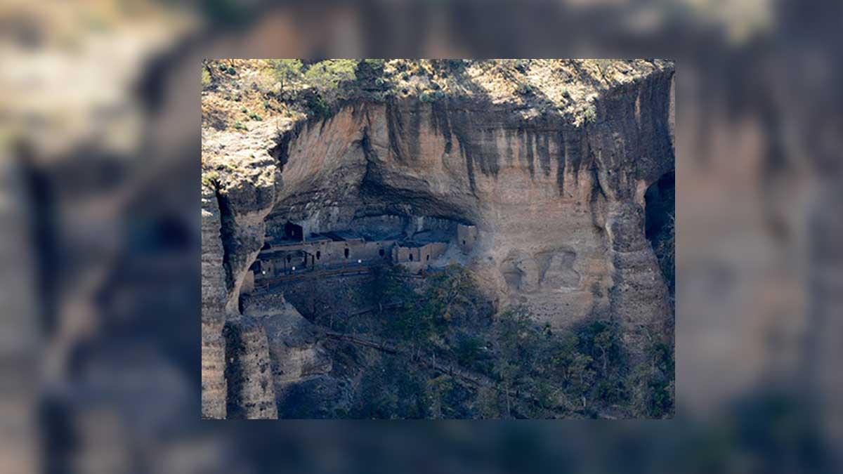 Las 40 Casas: historia sobre esta zona arqueológica en Chihuahua