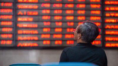 Regulador de valores de China buscará cooperación más estrecha con EU